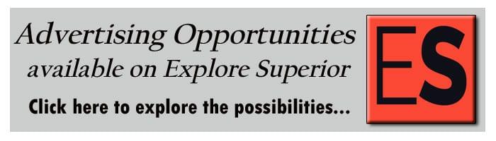 Advertise on Explore Superior